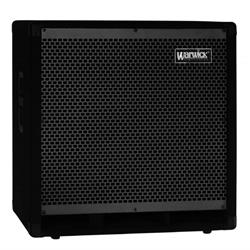 "WARWICK WCA115 4Ohm Bass Cab 1 x 15"" Warwick Speaker 300W, 4Ohm With Wheels"