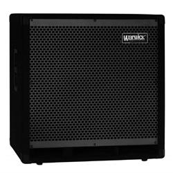 "Warwick WCA 408 LW CE Bass Cab 4 x 8"" Celestion Speakers. 600W, 8Ohm. Light Weight"