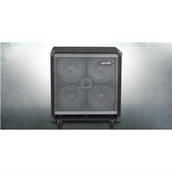 "Wawrick CA410 Bass Cabinet 4 x 10"" Warwick Speakers 400W, 8Ohms with Wheels"