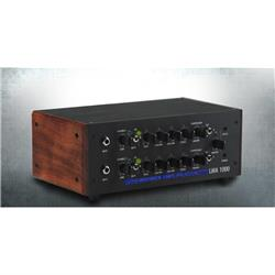 LWA1000 BLACK Warwick Bass Amp 1000W @ 4Ohms 500W @ 8Ohms 2 Independent Channels