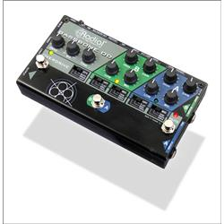 RADIAL BASSBONE OD - Bass Preamp with Overdrive