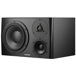 "Dynaudio 3-Way Midfield Monitor with 8"" woofer - Black (RIGHT)"