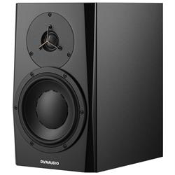 "Dynaudio LYD 7 Nearfield Monitor with 7"" Woofer, Black (SINGLE)"