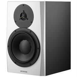 "Dynaudio LYD 8 Nearfield Monitor with 8"" Woofer, White (SINGLE)"