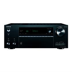 "Onkyo TX-NR686 7.2 Atmos Network THX AV Receiver FlareConnect - ""Works with Sonos"""