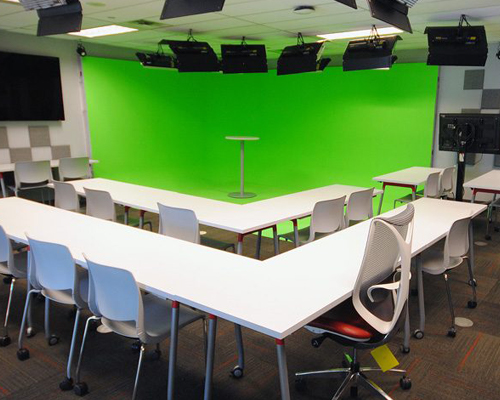 video production panels
