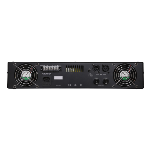 Power Amp 1 X 500W ES500P Australian Monitor