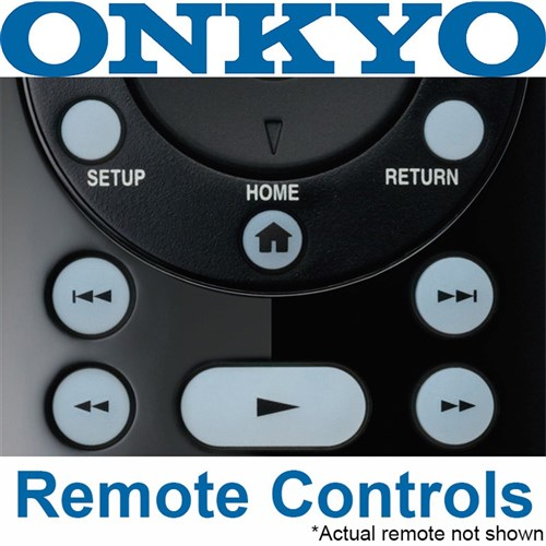 TX-8150 Remote RC-904S