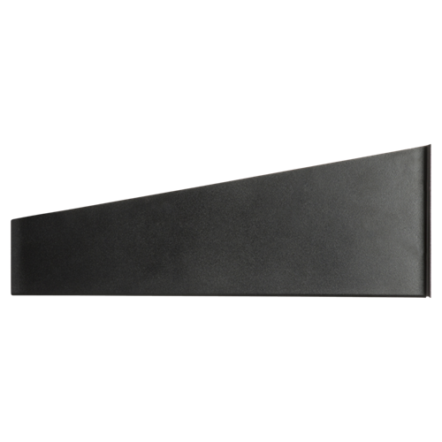 Rack Tray 3Ru Black SRT3 Australian Monitor