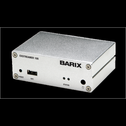 Barix Exstreamer 100 BAR20069056 Barix