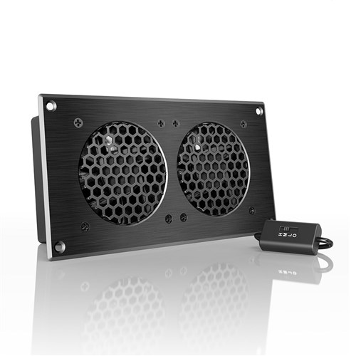 Airplate S5 + ATC+AI-MFW5 cooler 1472LPM @ 19 db AC Infinity