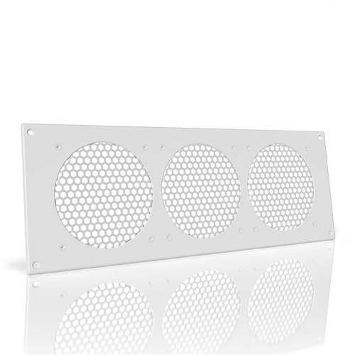 Airplate S9 White Cooler Kit 156CFM @ 21 dBA AC Infinity