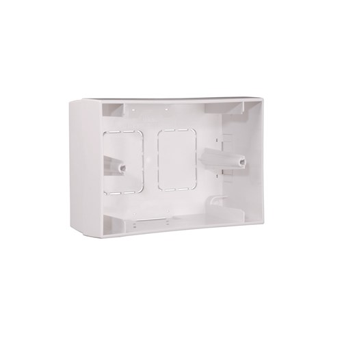 Wall mount box for PM1122R, ZONE4R BB1