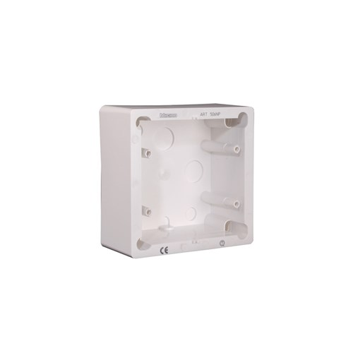 Wall mount box for PM1122RL BB2