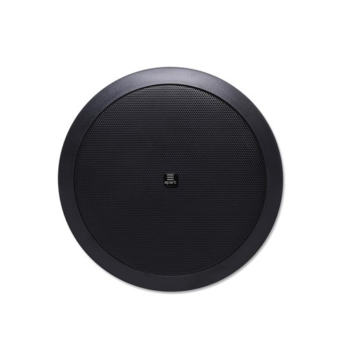 "6.5"" two-way ceiling speaker 100V/6W, 16ohm/60W, black CM6T-BL"