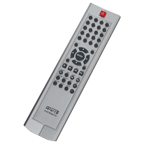 IR remote for PC1000RMKII, PC3000RMKIII PCD-REM