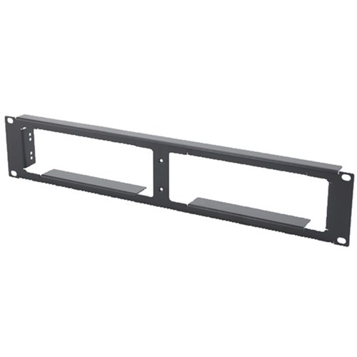 Rack bracket for 2 x HLD9