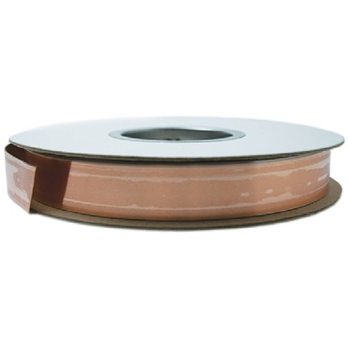 Copper tape 25mm wide 2.5 sqmm, 100m roll