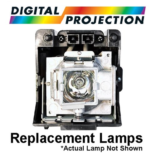 260 Watt Lamp & Housing (for M-Vision 260 models) Digital Projection