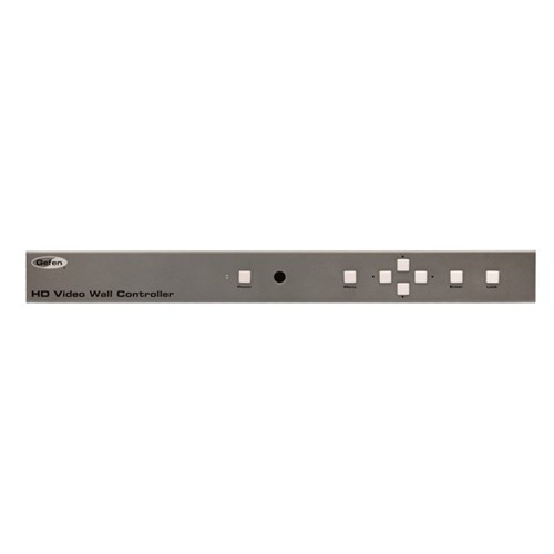 HD Video Wall Controller