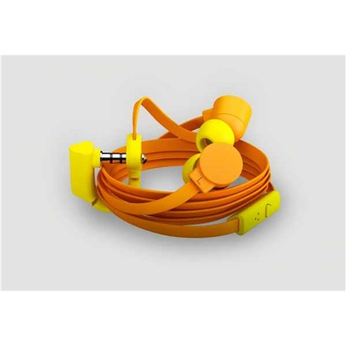 Coloud Pop Headphones Transition Orange Coloud