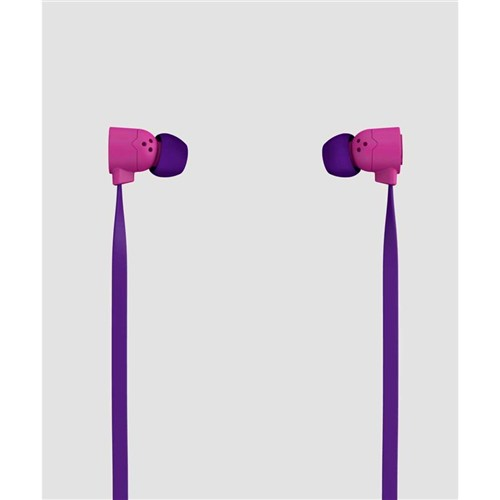 Coloud Pop Headphones Transition Purple Coloud