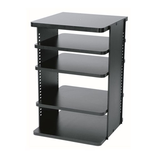 30in ASR Slide-out and Rotate Shelving System Middle Atlantic