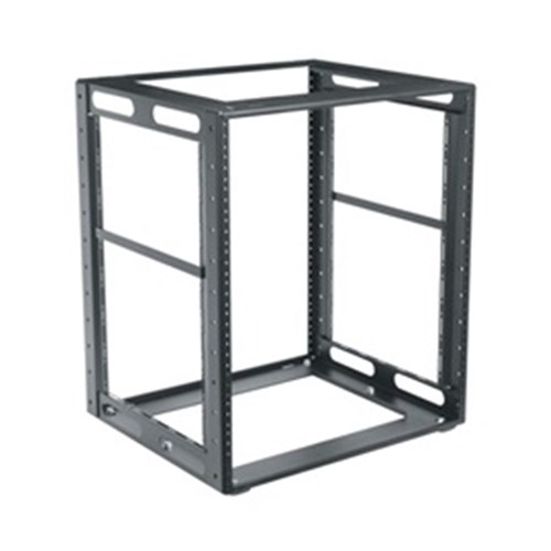 CFR 10RU, 18in Deep Cabinet Frame Rack Middle Atlantic