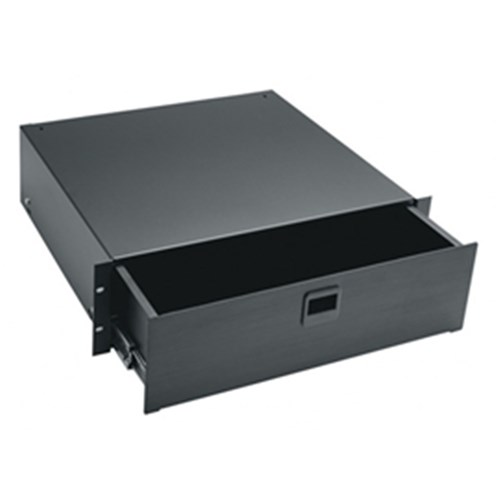 Drawer 3RU Anodized Middle Atlantic