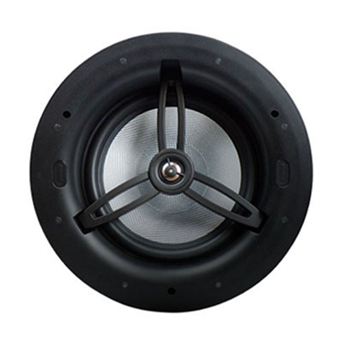 Series Four 8in angled in-ceiling speaker Nuvo