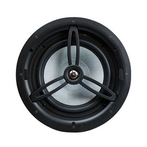 Series Four 8in In-ceiling speakers Nuvo