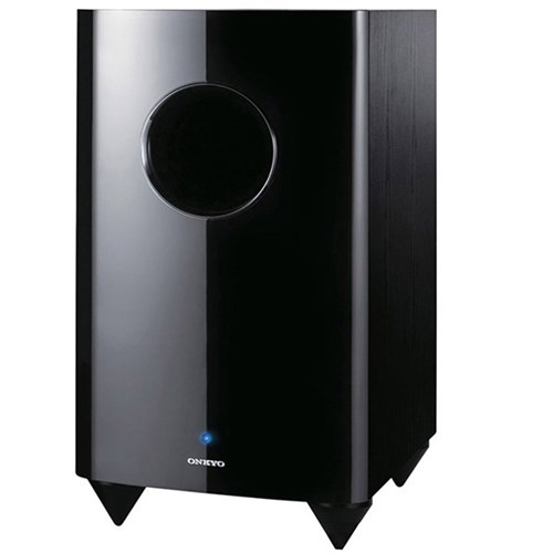 Onkyo SKS-HT4800B 5.1 Speaker Package with Active Sub