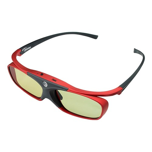 DLP Link 144Hz 3D glasses Optoma