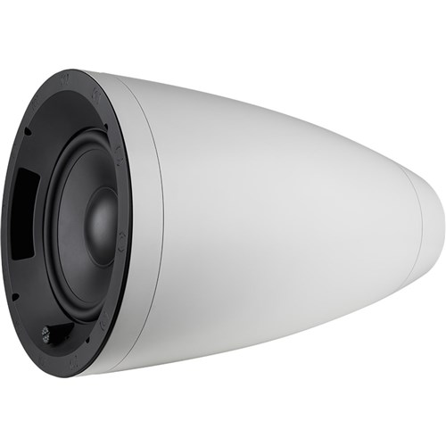 PS-P83WT 8in Woofer White Pendant Professional Series Sonance