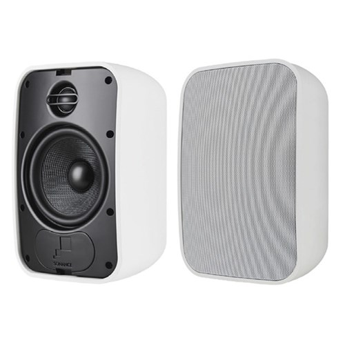 Mariner 56 White Outdoor Surface Mount Speaker Sonance