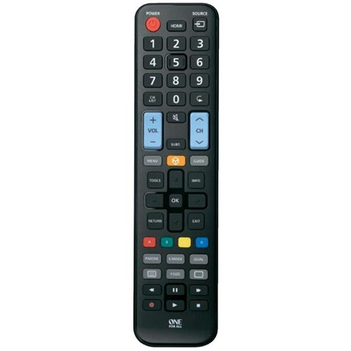 Samsung Replacement Remote OneForAll