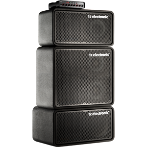 tc electronic rs210 2x10 400w bass cabinet with 1 tweeter qld sound and lighting. Black Bedroom Furniture Sets. Home Design Ideas